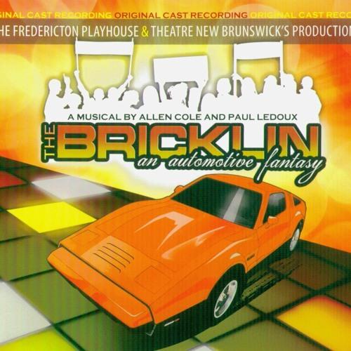 The Bricklin