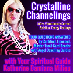 SHOW #570 WARNING Of Mars Energy And BIG PSYCHIC TAROT NEWS UPDATES For The Next Few Weeks!