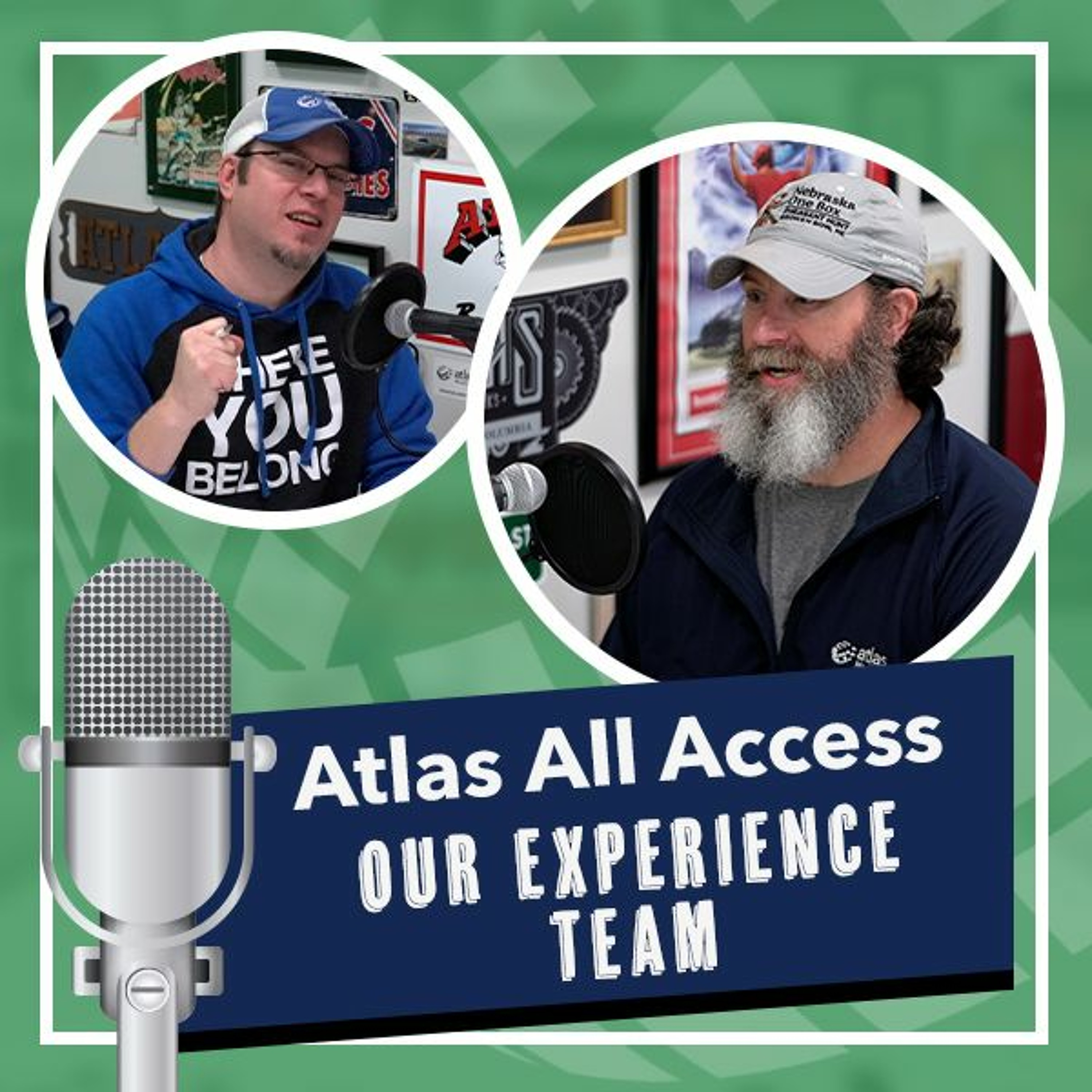 What our Experience Team brings to our Travel Nurses and Healthcare Pros - Atlas All Access 140