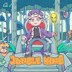 The Purge - Jungle King