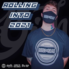 Bish - Rolling Into 2021
