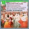 Strauss, Johann II : G'schicten aus dem Wienerwald Op.325 [Tales from the Vienna Woods]