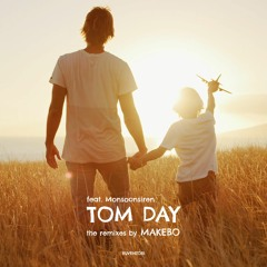 Tom Day feat Monsoonsiren - Elegiac (Makebo Remix)