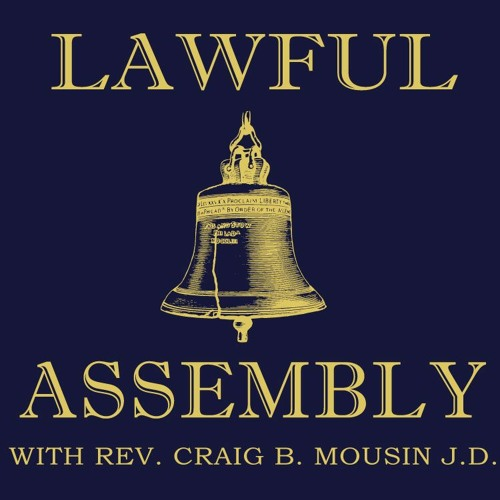 Lawful Assembly 9: To Do A Blessing