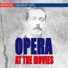 Marriage of Figaro Overture from