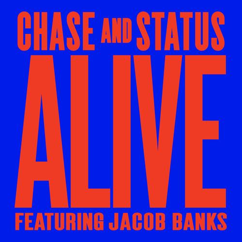 Alive (Mefjus Remix) [feat. Jacob Banks]