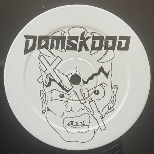Daniele Temperilli - Damsko Scene EP [DMSK001]