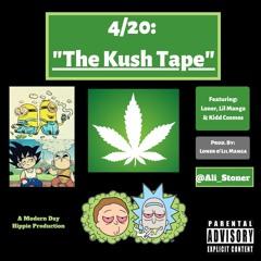 4/20: The Kush Tape