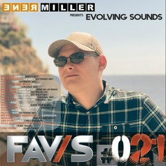 FAV/S #021 - mixed by Rene Miller (Melodic Techno & Deep House)