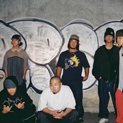 Dirtyboots Broz / 騒乱武士 (prod.MeryDi$hPad)