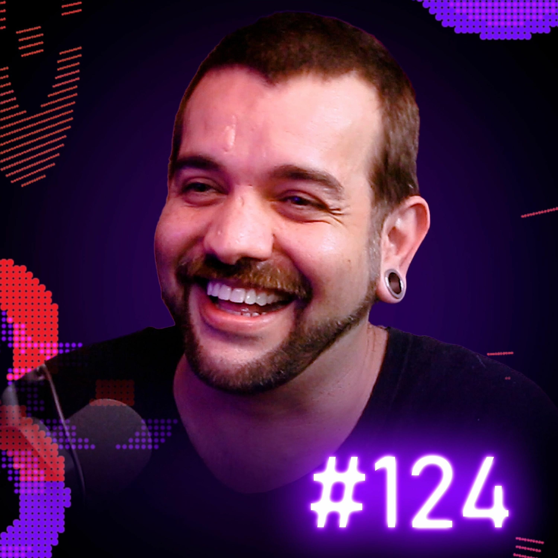 #124 - Sander Mecca (Ex-Twister)