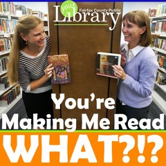Howl's Moving Castle by Diana Wynne Jones -- You're Making Me Read What?!