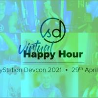 PlayStation Devcon 2021 | Virtual Happy Hour | 29 Apr 2021 | SongDivision