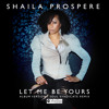 Download Let Me Be Yours Mp3