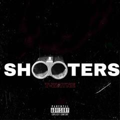T-wayne - Shooters (Prod. By Rickey Rolex)