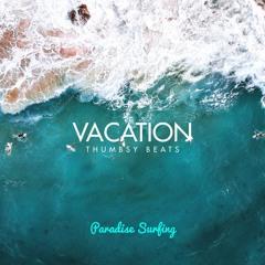 Vacation - Summer Guitar Type Beat - Prod. Thumbsy
