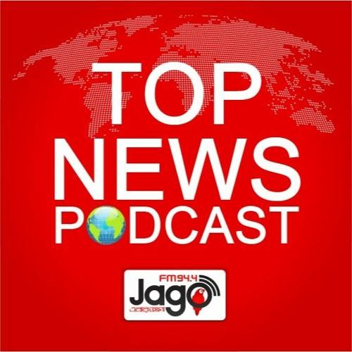 Top News 5 PM | 26 September  2021 | JAGO FM