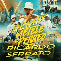 Daddy Yankee - MÉTELE EL PERREO (Ricardo Serrato Remix)