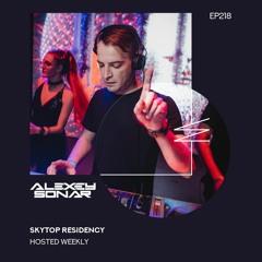 Alexey Sonar - SkyTop Residency 218