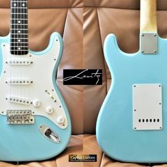 Lentz JR Reserve S Daphne Blue 2012 Ch1