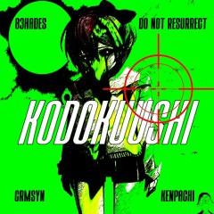 "83HADES X Do Not Resurrect X KENPACHI - ""Kodokuushi"" prod. CRMSYN"