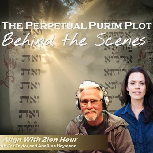 The Perpetual Purim Plot - Part 1
