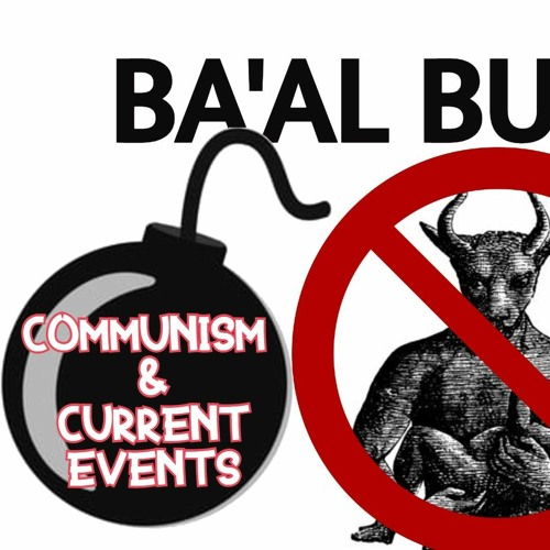Communism  Current Events Pt I (Ominous Words May 2020)