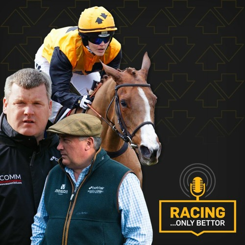 Racing...Only Bettor Lockdown Lowdown - Pat Smullen Special