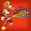 """Mickey and the Roadster Racers Main Title Theme (From """"Mickey and the Roadster Racers"""")"""