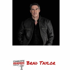 """Author Brad Taylor Takes Readers to Australia and Taiwan to Save the World in """"American Traitor"""""""