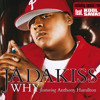 Why (Album Version (Explicit)) [feat. Anthony Hamilton]