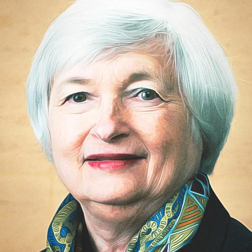 Dessa - Who's Yellen Now?