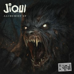 ALCHEMIST EP [NSD: BLACK LABEL]