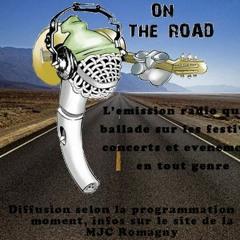 On The Road - Yoann Dejean (Vodère)