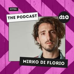 DT755 - Mirko di Florio