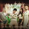 My Baby (feat. Naiara Azevedo & Furacão Love)