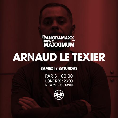 Maxximum Radio - Panoramaxx (Sept 2021) - Arnaud Le Texier