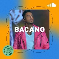 Bachata Ballads: Bacano