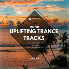 Uplifting Trance Tracks Vol 4 Demo 1