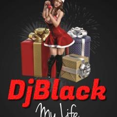DjBlack-my  life -2020-(Remix)- CoVid 19