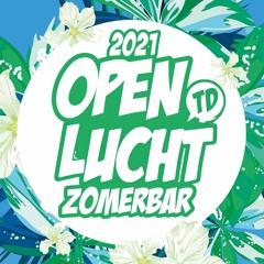 Openlucht TD DJ contest - DJ Artec