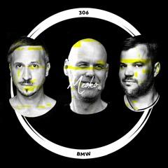 MEOKO Podcast Series | BMW (Christian Burkhardt + Meat + Chris Wood) (#306)
