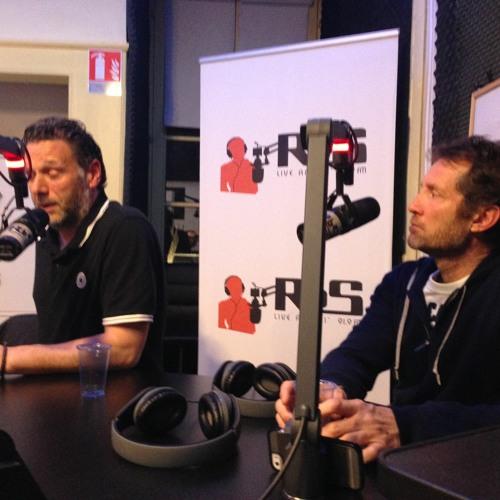 Planète Racing, épisode 266 avec Jean-Yves HOURS et Fabien LEFEVRE