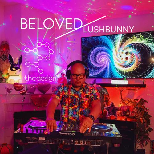 Beloved - Live Set for THC Design