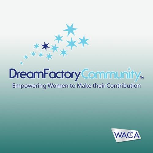 Dream Factory Community Podcast (Guest: Mara Castello)