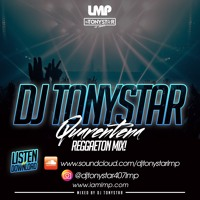 Reggaeton Quarentena Mix By;DJ TonyStar