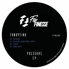 Funkytino - Pressure