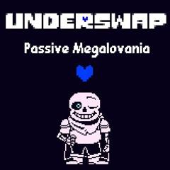 Passive Megalovania (Cover)