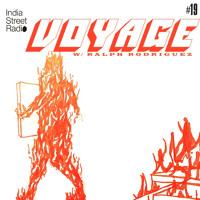 """Voyage"" x India Street Radio - vol. 19"