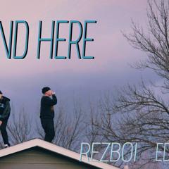 REZBOI - ROUND HERE Ft Eddwords
